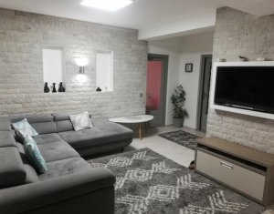 Apartament 2 camere, decomandat, Marasti, ultrafinisat, 80 mp