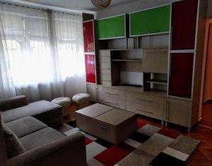 Apartament 2 camere zona Iulius Mall - Lidl Gheorgheni