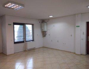 Apartament 3 camere, nemobilat, de inchiriat, in Floresti