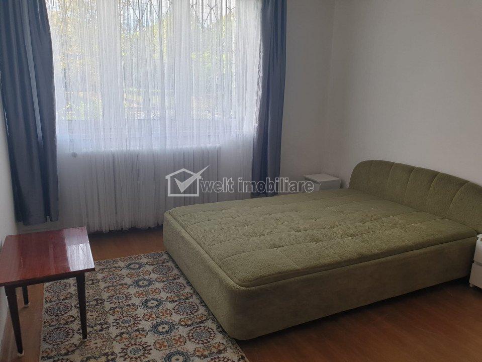 Inchiriere apartament 2 camere, 47 mp, Centru