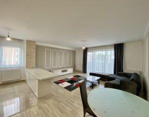 Apartament 3 camere Zorilor, imobil nou, zona Spitalul de Recuperare, UMF