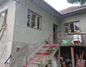 Teren in Feleacu, zona frumoasa si linistita