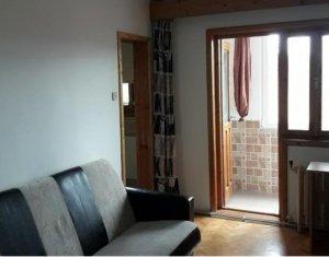 Apartament 1 camere, zona Iris, suprafata 23 mp, finisat