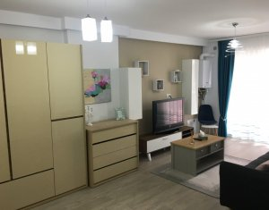 Apartament 2 camere, Grand Park Residence, ultrafinisat, mobil si utilat !