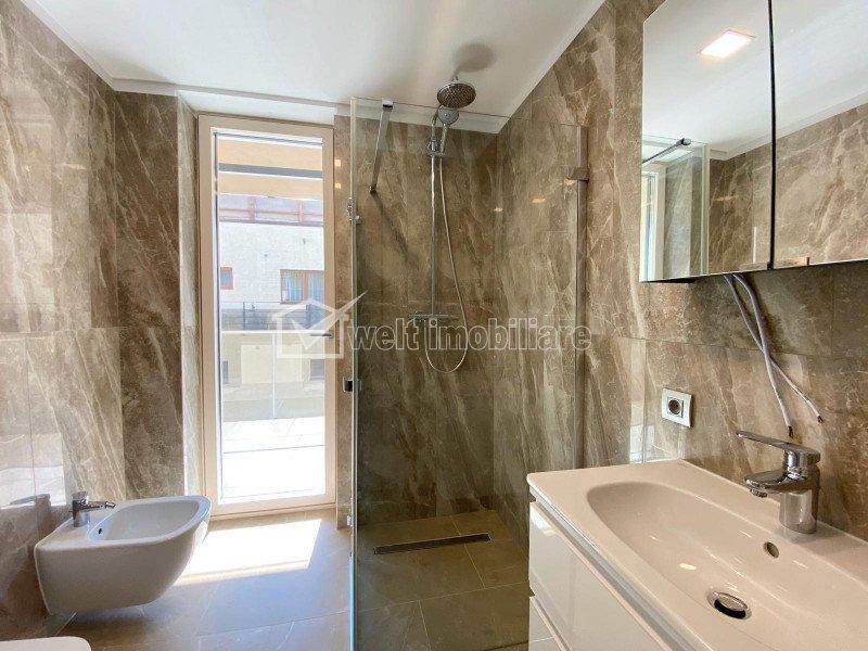 Apartament 4 camere, ansamblu de lux, 95mp, terasa de 21 mp, Buna Ziua