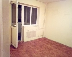 Apartament 2 camere 52 mp, etaj intermediar, Aleea Padin, Manastur