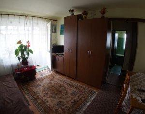 Apartament 2 camere, 39 mp, balcon, orientare S-E, etaj 8 din 10, Gheorgheni