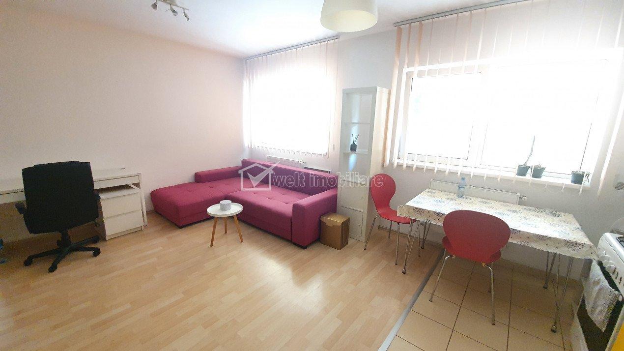 Inchiriere apartament cu doua camere, strada Somesului, Floresti