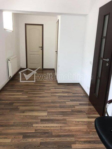 Üzlethelyiség eladó on Cluj-napoca, Zóna Buna Ziua