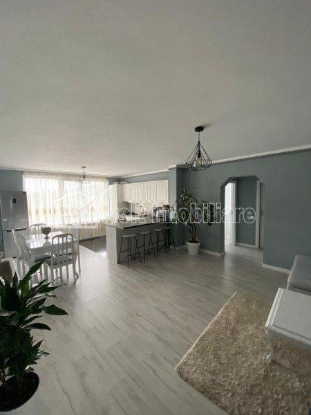 Apartament 3 camere 80mp, Ultrafinisat, Riverside Residence, Bulgaria