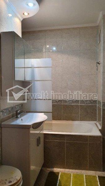 Apartament 2 camere, finisat, 40 mp, Manastur, zona BIG