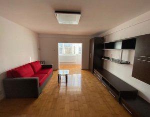 Apartament 1 camera, zona strazii Nasaud, Marasti