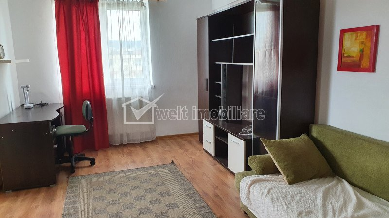 Vanzare apartament 2 camere, Grigorescu, zona Mega Image