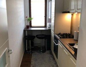 Ansamblul Luminia - Apartament finisat, 40 mp