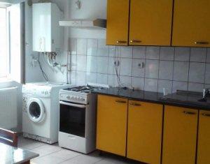 Apartament 3 camere 52 mp, decomandat, Baciu, zona Petrom