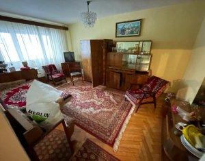 Apartament 3 camere 65 mp, Parter, Grigorescu