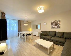 Apartament de lux cu 3 camere, zona semicentrala a orasului, C. Dorobantilor
