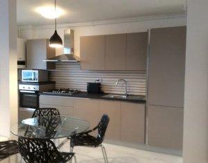 Apartament 3 camere, 64 mp, lux, parcare subterana, zona FSEGA
