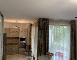 Inchiriere apartament 2 camere, 60 mp, parcare, Riviera Luxury