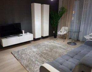 Apartament 1 camera, etaj intermediar, Ghorgheni