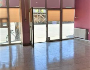 Commercial space for sale in Cluj-napoca, zone Marasti