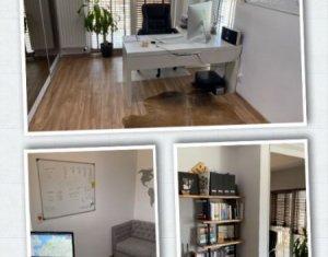 Apartament 3 camere decomandate, superfinisat, etaj intermediar, Sofia Residence