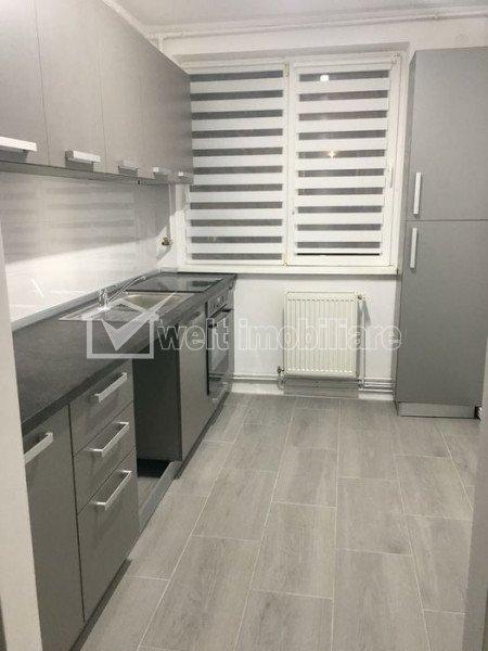 Apartament 2 camere, 46 mp utili, zona Horea, superfinisat