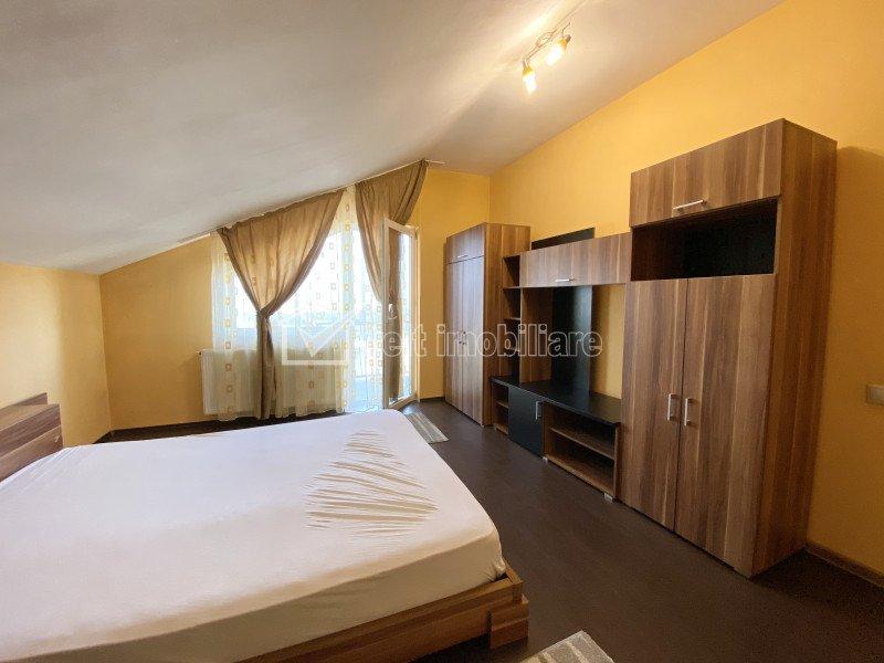 Inchiriere Apartament 2 camere decomandate, Calea Turzii, zona Sigma