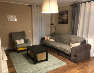 Apartament 4 camere, decomandat, etaj intermediar, Manastur