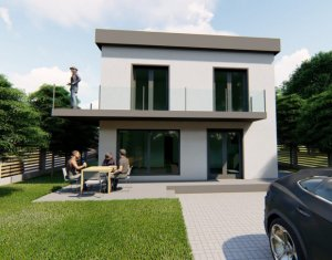 House 5 rooms for sale in Dezmir
