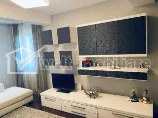 Apartament 2 camere, decomandat,  72 mp, Buna Ziua, finisat