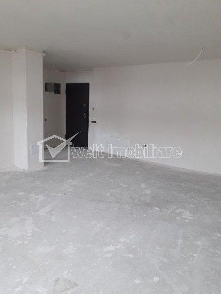 Apartament de vanzare, 2 camere, 53 mp plus 8 terasa, Zorilor, Europa