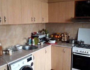 Apartament 3 camere semidecomandat, Grigorescu