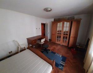 Apartament 3 camere 63 mp, garaj, Zorilor