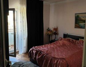 Apartament cu 3 camere + balcon, zonă semicentrală, Marasti