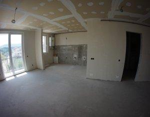 Apartament 1 camera, 40mp, balcon, etaj 2 din 3, CF Buna Ziua
