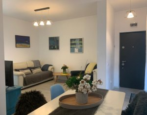Lakás 3 szobák eladó on Cluj-napoca, Zóna Europa