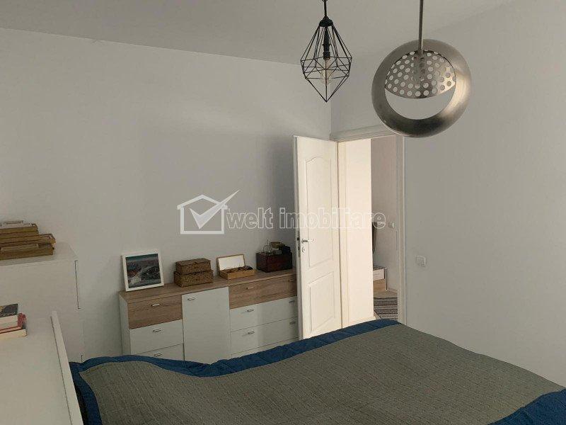 Apartament cu 3 camere, Eugen Ionesco
