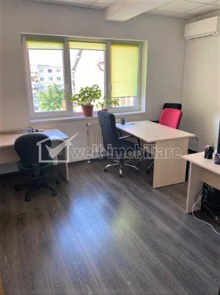 Inchiriere  imobil de birouri in Zorilor, zona Sigma 420 mp utili