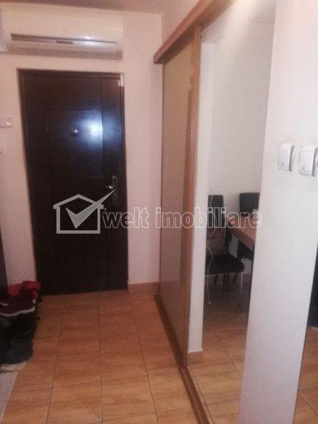 Apartament 3 camere 70 mp, decomandat, Manastur