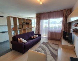 Apartament 3 camere, modern, dotat complet Floresti, zona BMW