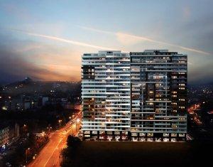 Apartament de LUX pentru a-ți oferi un stil de viață la înălțime!!!