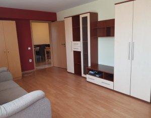 Inchiriere apartament 1 camera, 43 mp, mobilat, renovat, Calea Turzii