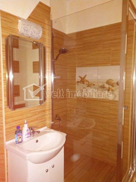 Apartament 1 camera, 36 mp Calea Baciului, zona Petrom