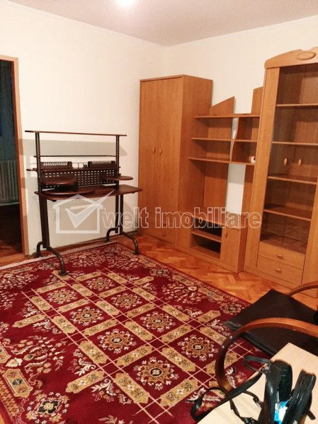 Gheorgheni, Apartament 2 camere, semidecomandat, etaj 2, luminos si accesibil