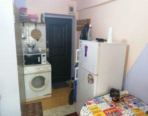 Garsoniera, confort 3, 11 mp, etaj 2, in Gheorgheni