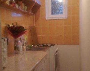 Apartament 2 camere, 31 mp, etaj 3 din 4, Vest, in Gheorgheni