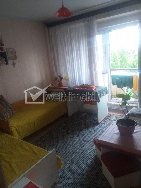 Apartament, 3 camere, 63 mp, Marasti, zona Dorobantilor