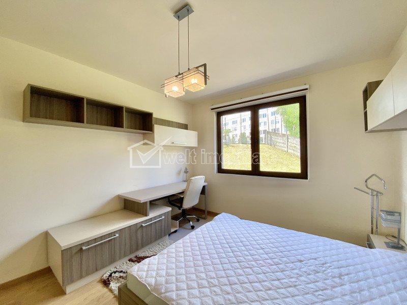 Apartament 2 camere, suprafata 58 mp, garaj, Riviera Luxury