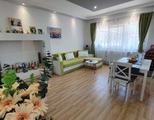 Vanzare apartament 2 camere ultrafinisat,  Floresti, zona Fagului Teilor